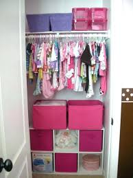 Little Girl Closet Ideas A Girls Walk In Closet Design Ideas Girl