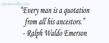 Ancestry Quotes And Sayings. QuotesGram