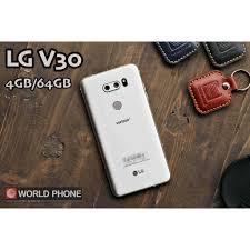 Điện thoại LG V30 đẹp nguyên zin, xem phim, nghe nhạc, chơi game, Ram 4GB  bộ nhớ 64GB - Điện Thoại - Máy Tính Bảng