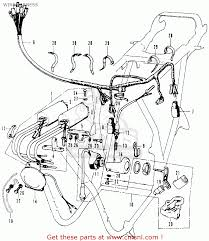 1985 Honda Fourtrax 300 Wiring Diagram