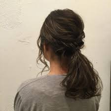 暗髪に注目明るくできないけどおしゃれを楽しみたい人へ Hair