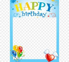 geburtsstorte happy birthday karte bilderrahmen clip art geburts frames