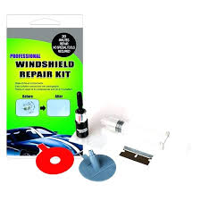 autozone windshield repair kit glass repair kit windscreen repair kit for mobile use eyeglass repair kit