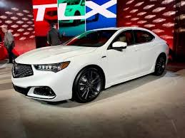 2018 acura a spec. plain spec 2018 acura tlx aspec u2013 redline first look 2017 nyias intended acura a spec