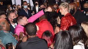 MTV VMAs: Conor McGregor will sich mit ...