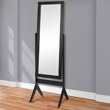Tall Mirrors For Bedroom Shop Amazoncom Floor Mirrors