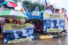 Mother Nature activists' appeal to be heard | Phnom Penh Post