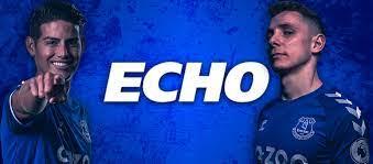 Everton FC - Liverpool Echo - Startseite