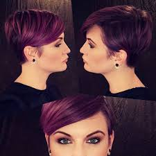 Top 10 Most Flattering Pixie Haircuts For Women Short Hair Styles 2019