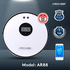 Robot Hút Bụi Lau Nhà Archer Ar88 (Phiên bản mới) – ArcherVietNam.com –  Website bán lẻ Archer chính hãng giá tốt nhất