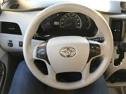 Used 2014 Toyota Sienna LE, FWD, 3.5L 4 Door Mini-Van Passenger in ...