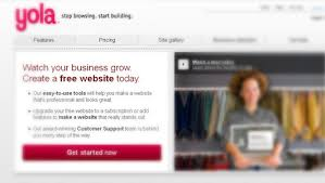 make a free website online easy 12 best online website builders to create free websites jayce o yesta