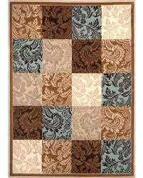full size of brown and seafoam green area rugs blue chocolate impressive rug best runners furniture