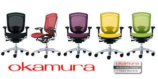 nice office chairs uk. Contessa Ergonomic Mesh Office Chair Enlarge Nice Chairs Uk