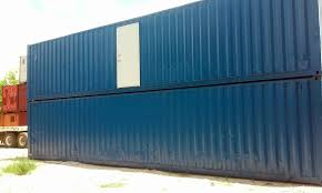 Sea Land Containers For Sale Certified Shipping And Storage Containers Houston Tx