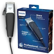picture of philips pro hair clipper series 5000 hc5100