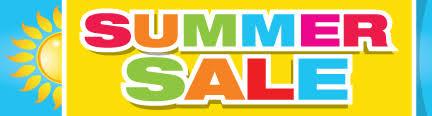Image result for summer sale banner