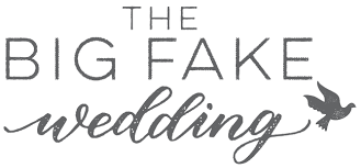 Alternative Big Form In A Fake Wedding Show Of Bridal The gqv46ww