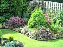 Designs For A Small Garden Cool Inspiration Design