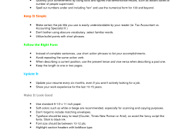 What Should A Resume Cover Letter Look Resume Cover Letter Samples