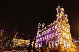 leuven market and other fun experiences for the holiday season this is our favourite