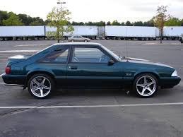 1992 ford mustangs for sale | Sale 1992 FORD MUSTANG LX 5.0 ROLLER ...
