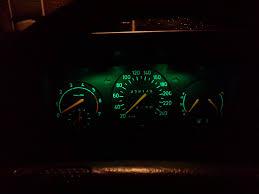 Dashboardverlichting Saabforumnl