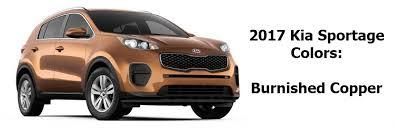 kia sportage 2016 colors. Plain Kia Inside Kia Sportage 2016 Colors A