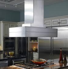 Outdoor Kitchen Ventilation Kitchen Stunning Stainless Steel Range Hood For Modern Kitchen