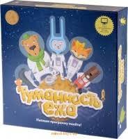 <b>Туманность Ежа</b>, <b>Magellan</b> MAG06921 - купить настольную игру в ...