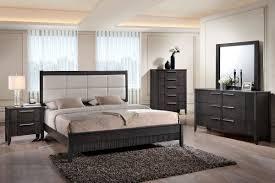 Queen Bed Bedroom Set Belair Bedroom Collection