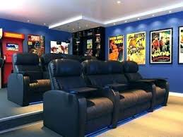 theater room furniture ideas. Exellent Room Home Movie Room Curtains  With Theater Room Furniture Ideas