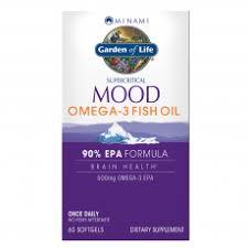 minami mood omega 3 fish oil 60 softgels