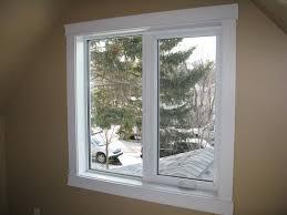 Interior Window Trim Ideas Home Design Trends Moulding
