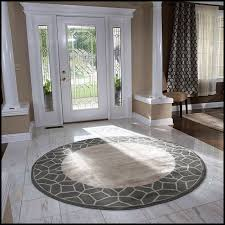5 ft round area rugs