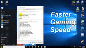 how to make your pc laptop run faster in one step faster fps faster gaming free tip
