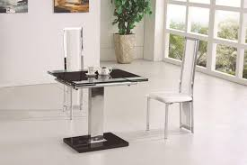 Small Glass Kitchen Table Small Kitchen Table Sets For 2 Small Dinette Sets For Two People