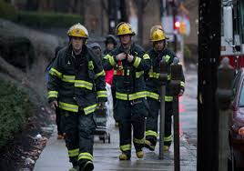 State facing crisis in recruiting volunteer firefighters, report ...