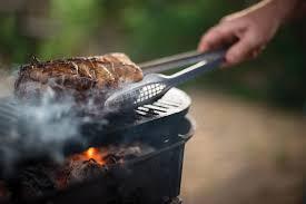 grilled venison loin recipe