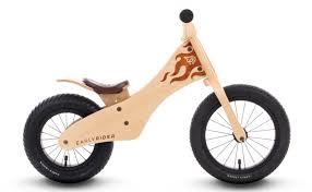 classic 12 14 wooden bike 120