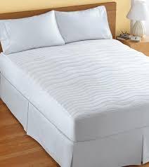 Sunbeam Therapeutic heated mattress pad