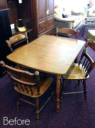 kitchen table top. Exellent Top Terior Resurface Table Top Ideas Refinish Kitchen  In Kitchen Table Top