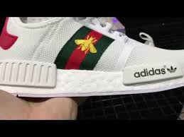 gucci adidas shoes. gucci x adidas nmd shoes u