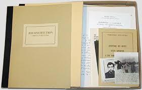 """Résultat de recherche d'images pour """"CHRISTIAN BOLTANSKI RECONSTITUTION"""""""