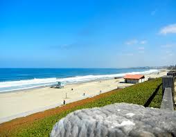 sea glass on southern california beaches