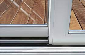 how to insulate your glass sliding door