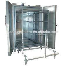 Powder Coat Racks Mesmerizing Electric Powder Coating Oven With Racks Buy Powder Coating Oven