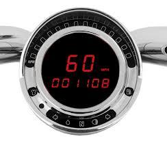 direct fit speedometer Motorcycle Speedo Tachometer Wiring Diagram at Dakota Digital Motorcycle Tachometer Wiring Diagram