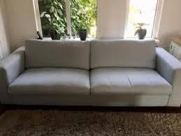 mooie zitbank sofa zo goed als nieuw 400