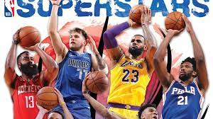 1920x1080 NBA Players 2021 Superstars ...